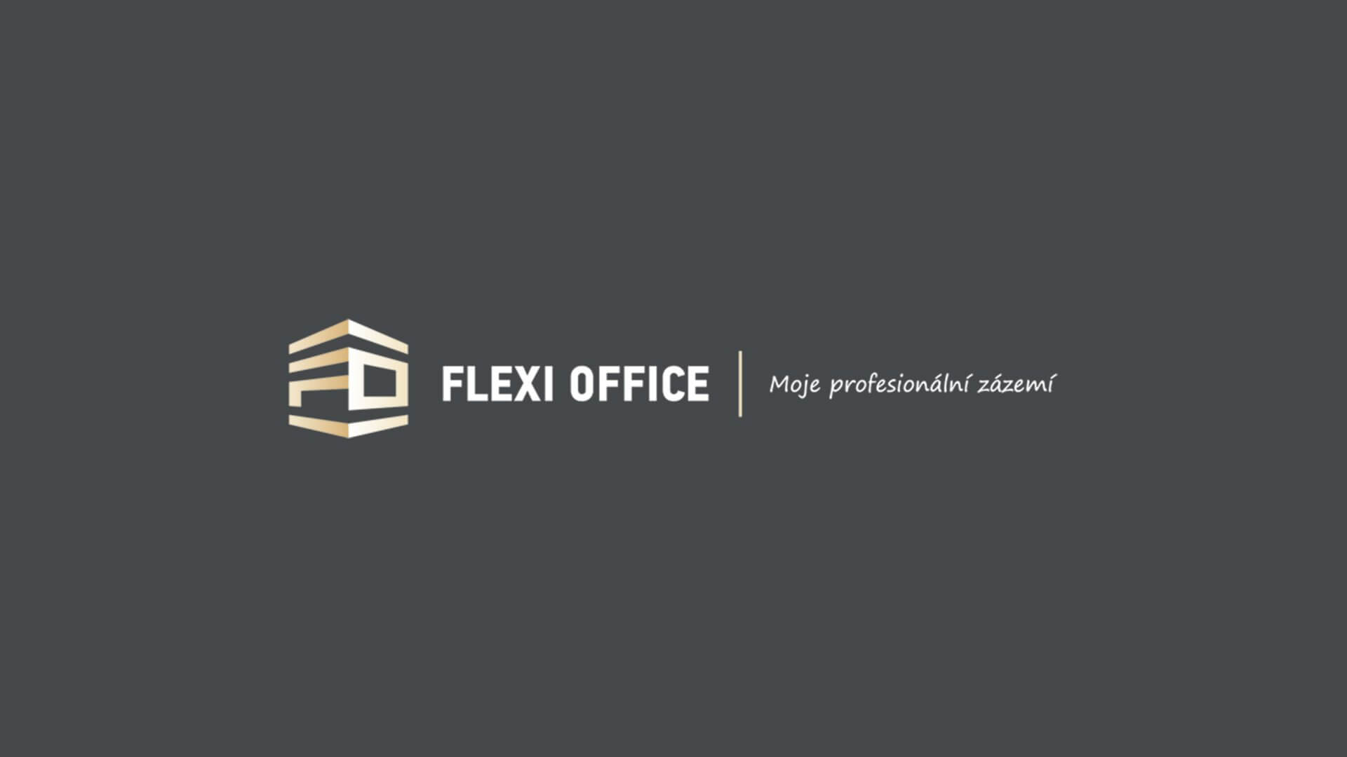 FLEXI OFFICE se rozšiřuje!